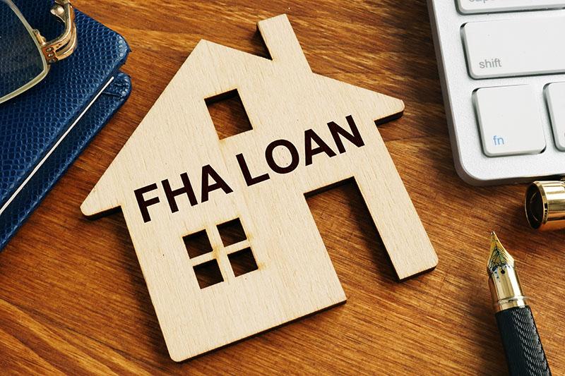 Jacksonville FL FHA Home Loans