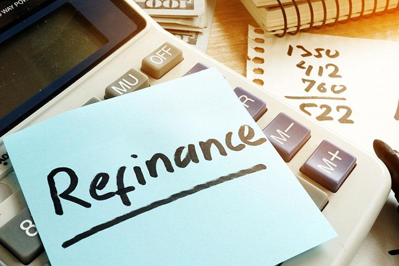 Mortgage Refinance in Jacksonville FL
